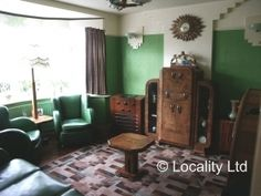 Art Deco Living Room Pictures Design Small 314 Best Images Original Suburban House With All Fixtures And Fittings Rickmansworth Hertfordshire