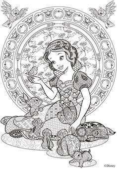 Pin By Anna On Illustrator Coloring Pages Adult Coloring Pages