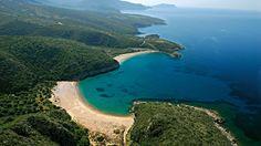 Costa Navarino, Messinia, Peloponnese