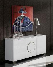 Moderne design kommoder: Kolleksjon Orion Lakert Buffets, Console Table, Credenza, Dressers, Design, Home Decor, Tv Unit Furniture, Home Decorations, Credenzas
