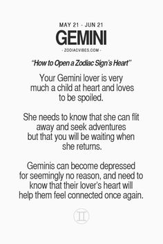 TheZodiacVibes - Vibe with your sign Gemini Traits, Zodiac Sign Traits, Zodiac Signs Horoscope, Zodiac Star Signs, Gemini Zodiac, My Zodiac Sign, Zodiac Facts, Gemini Lover, Gemini Woman