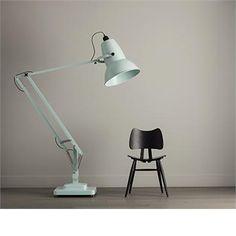 Напольный светильник Giant 1227, бренд Anglepoise в разделе «напольные светильники» на 360.ru