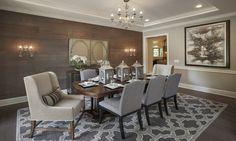 Duncan Formal Dining Room