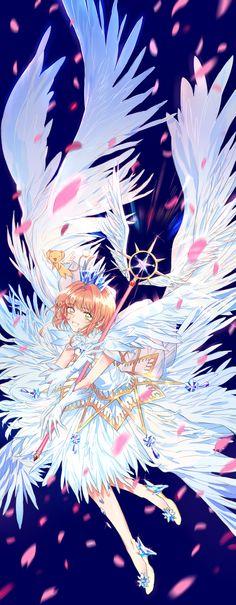 Cardcaptor Sakura (=3=) Kinomoto Sakura