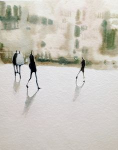 Pierre Renollet | Peintre | Out of focus