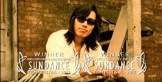 """Don't miss the brilliant music documentary """"Searching for Sugar Man"""" (free streaming until March 23)!"""