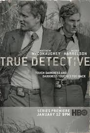 41 best tv shows images on pinterest detective police officer and o ano de 2013 foi deletima atuao de matthew mcconaughey neste seriado fandeluxe Gallery
