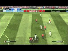Calm Boy LDP Shot 6 goals   Real Madrid vs Losc Lille 9-1 2015 03 05