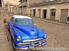 Time stands still in Cuba
