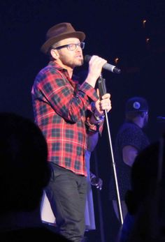 TobyMac 12/4/15 Verizon Arena, Little Rock, AR