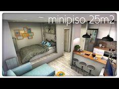 Minipiso 5x5 | Decoración