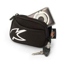 Comprar este Llavero Monedero Mini Bolsa de neopreno para guardar la cámara de fotos u otros aparatos electrónicos, al mejor precio