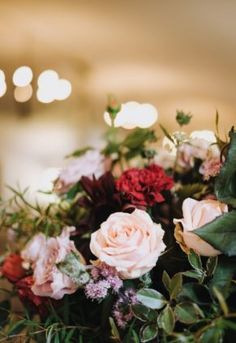 Jade & Jarryd, a couple living in OZ, celebrated the end of 2018 with a . Flower Decorations, Table Decorations, Marsala, Shank, Sunflowers, Greenery, Jade, Flora, Nostalgia