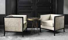 Eichholtz BV - The epitome of luxury living Gray Interior, Contemporary Interior, Interior Design, Contemporary Style, Online Furniture, Luxury Furniture, Outdoor Furniture Sets, Slots Decoration, Painted Doors
