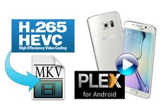 H.265 to Android - Play H.265 Video on Android Phones | Love Media Players