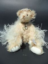 Annette Funicello Annette Funicello Mohair Bear Sufficient Supply