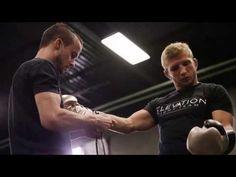 MMA UFC 207: TJ Dillashaw in Denver