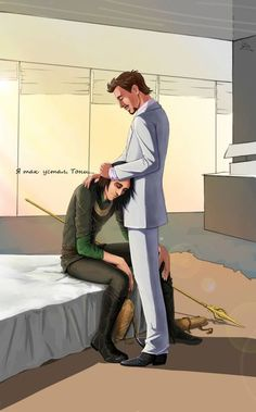 FrostIron.... is this really happening to me?!