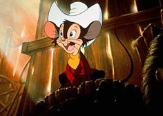 An American Tail: Fievel Goes West Cartoon Movies, Disney Movies, Cartoon Characters, Disney Animation, Animation Film, An American Tail, Cartoon Art Styles, Classic Cartoons, Universal Pictures