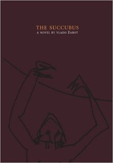 Azure Scratchings: from The Succubus by Vlado Žabot