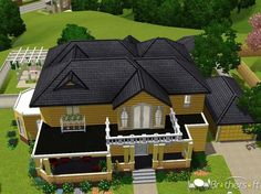 Google Image Result for http://img.brothersoft.com/screenshots/softimage/s/sims3_-_desperate_housewives_-_gabrielle_solis_house-291701-1253775924.jpeg