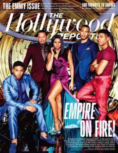 Empire Stars dating in het echte leven