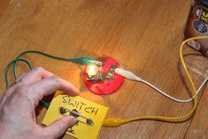 electricity 3