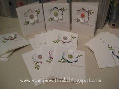 CAS Swap Card by n toll - Cards and Paper Crafts at Splitcoaststampers