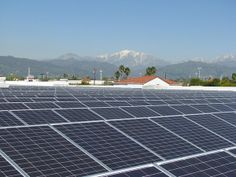 Solar Helping Keep California Cool During This Heatwave | Solar | ReWire | KCET - Utility scale solar energy production providing 19% of state's electricity while drought conditions have reduced hydroelectric output