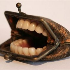 Trudy's teeth