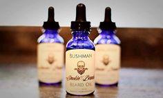 Smokinbeards Bushman Beard Oil