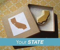 Get an Alabama stamp carved for fun crafts!