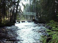 Karijoki, South Ostrobothnia province of Western Finland. - Etelä-Pohjanmaa.