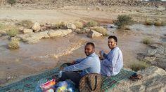 My Graced Journey: Teaching ESL in Saudi Arabia (2015)
