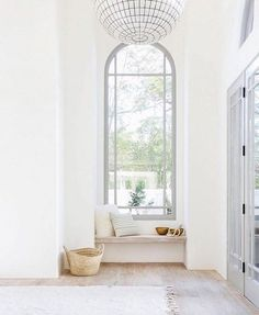 Window Seat 101: Inspirations + Styling Guide