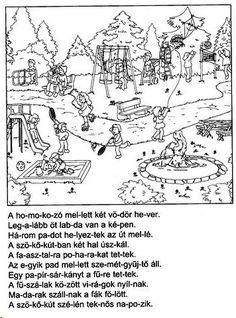 NÉMA ÉRTŐ OLVASÁS FELADATLAPOK 1. OSZTÁLY - tanitoikincseim.lapunk.hu Dysgraphia, Special Needs, Worksheets, Vintage World Maps, Kindergarten, Teaching, Education, School, Kids Crafts