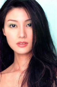 Chinese actresses - entertainers,singers and starlets of Hong Kong, Taiwan and China  Miss Hong Kong 1988: Ly Gia Han - Google Search