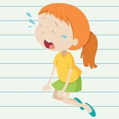 Emma va al colegio, un cuento para la vuelta al cole.