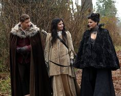 """Once Upon A Time """"Witch Hunt"""" S3EP13"""