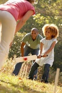 Five ways to get active with your kids!