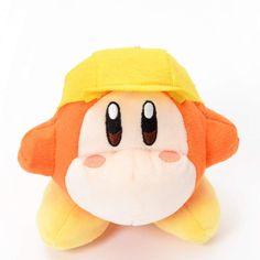 Kirby: Planet Robobot Mini Plush Collection 4
