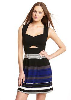 BLANK NATION Katie Dress