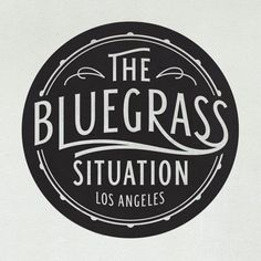 Bluegrass Situation alternate, unused designed by Simon Walker. the global community for designers and creative professionals. Typography Letters, Typography Poster, Graphic Design Typography, Graphic Design Illustration, Typography Drawing, Typography Quotes, Simon Walker, Brand Identity Design, Branding Design
