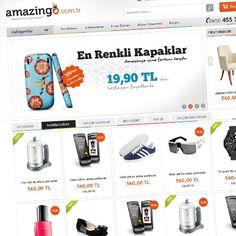 amazingo.com.tr