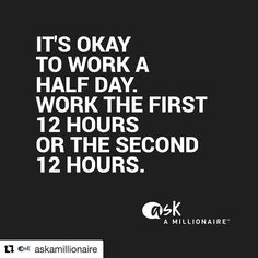 Im not saying the number of hours is what truly matters but habits especially daily positive habits are crucial for success.  But you still must put in the necessary time required to succeed.  Some days I work 24 hours and some I worked 2. But do WHATEVER IT TAKES to make your business a success. #mostwontiwill #motivation #inspiration #miami #puertorico #uruguay #venezuela #federicolaluz #miamidreamgroup #avantiway