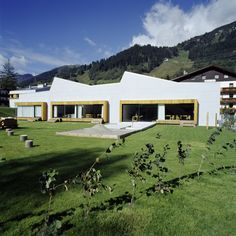 Gallery of KIGA / AllesWirdGut Architektur - 3