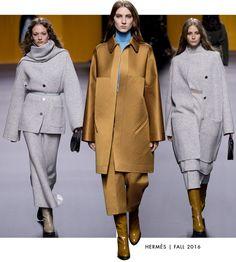 Hermès: Outono 2016