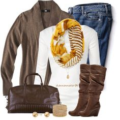 Women apparel from fashion designers and fashion design schools Fall Winter Outfits, Autumn Winter Fashion, Fall Fashion, Street Fashion, Outfit Combinations, I Love Fashion, Look Cool, Style Me, Sweet Style
