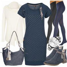 Freizeit Outfits: Cozy bei FrauenOutfits.de