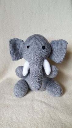 Knitwear, Dinosaur Stuffed Animal, Toys, Animals, Activity Toys, Animales, Tricot, Animaux, Clearance Toys